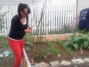 Twigs in the Garden Workshop with Noelene Byrne
