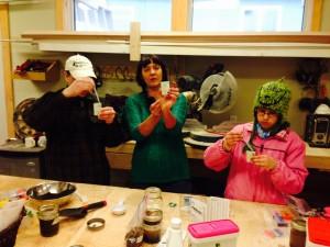 Soil Fertility Workshop with Lone Sorensen